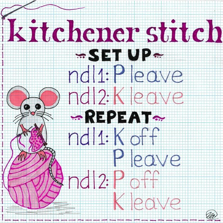 KitchenerStitch